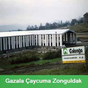 gazala-caycuma