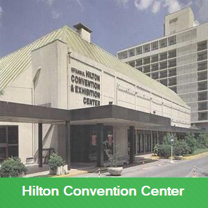 hilton-convention-center